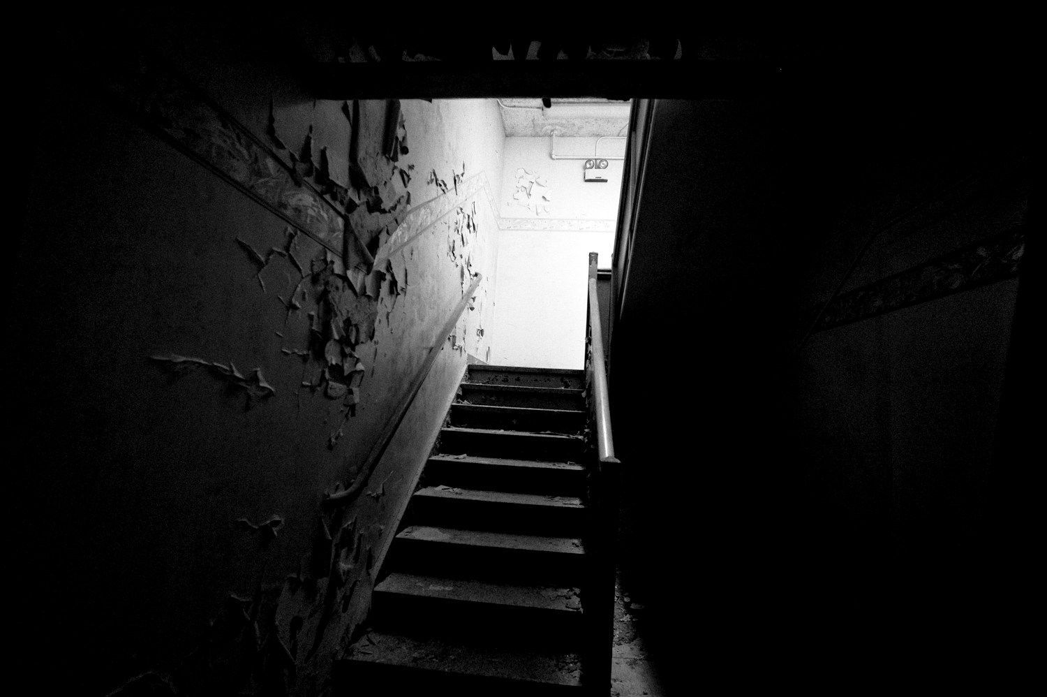 dark basement stairs. Dark Basement Stairs Find Safety in the Pinterest martinkeeis me  100 Images Lichterloh