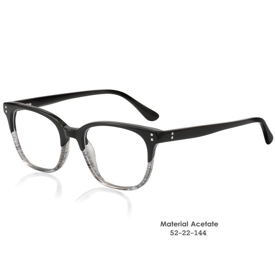 4b9dec1f851 Vintage Optical Glasses Frame Gregory Peck Retro Eyeglasses For Men and  Women Acetate Eyewear Frames Myopia Glasses Lens. Yesterday s price  US   49.90 ...
