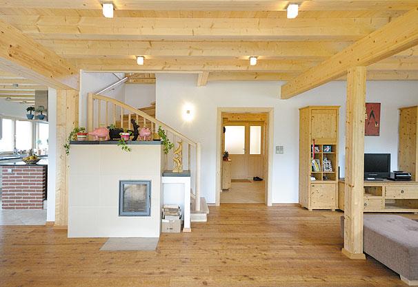 Scandinavian blockhaus ihr holz traumhaus aus st for Blockhaus modern einrichten