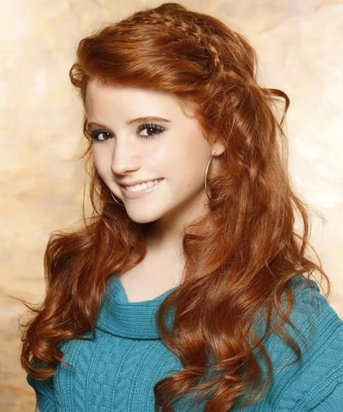 Marvelous Cute Hairstyles Hairstyles And Hairstyles For Girls On Pinterest Hairstyle Inspiration Daily Dogsangcom