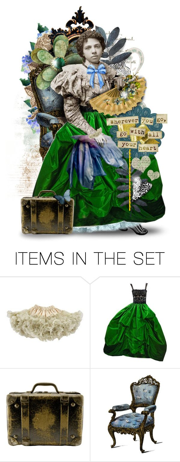 """""""Wherever You Go..."""" by sophisticatedignorance21 ❤ liked on Polyvore featuring art"""