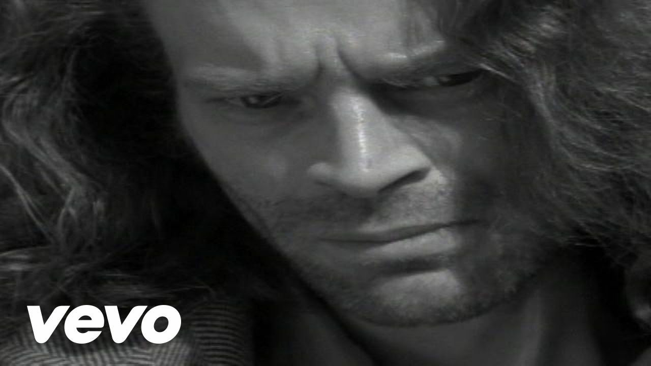 Music video by the band Toto, featuring Brad Dourif in their song