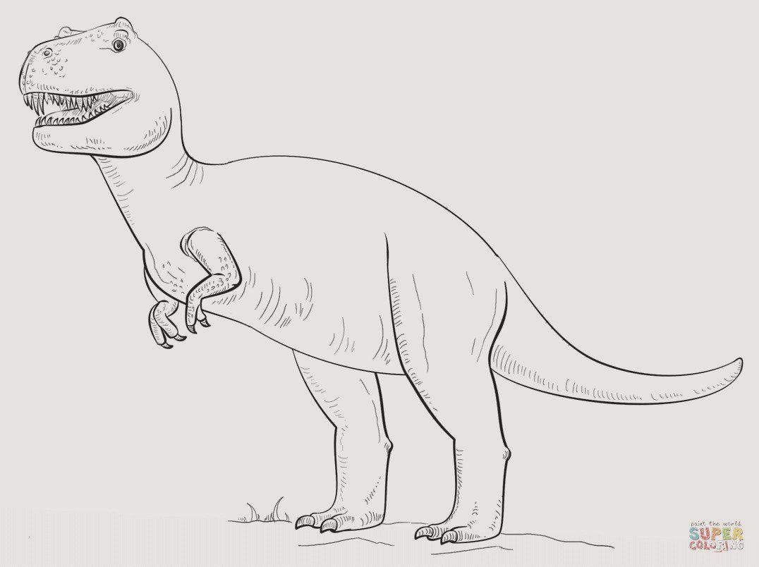 T Rex Coloring Pages New 30 Neu Tyrannosaurus Rex Ausmalbilder Ausdrucken Dinosaur Coloring Pages Dog Coloring Book Coloring Pages