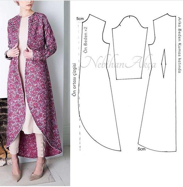 idea #Cardigan #Konzert #Spitze | fashion | Pinterest | Costura ...