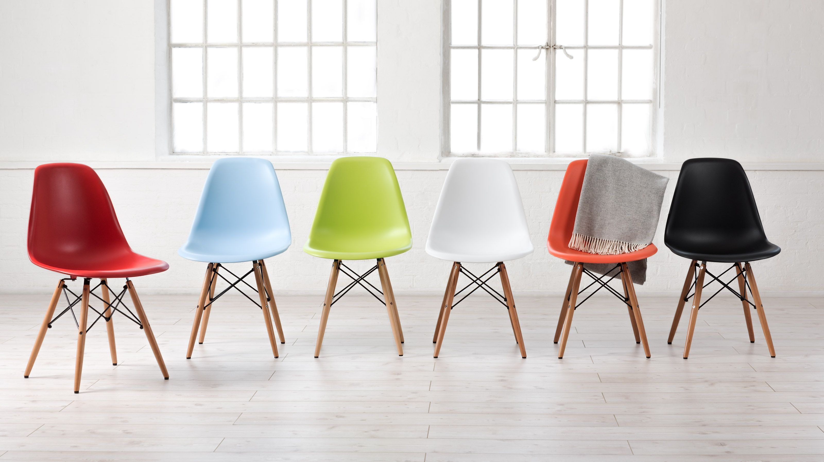 Colourful Dsw Chair Replicas