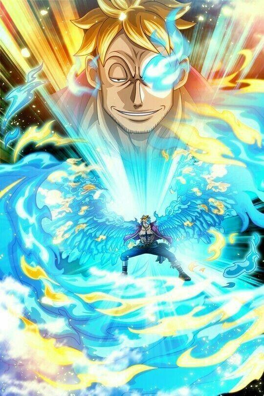 Who Will Take Marco To Wano Latest Manga Anime News One Piece Tattoos One Piece Anime One Piece Manga