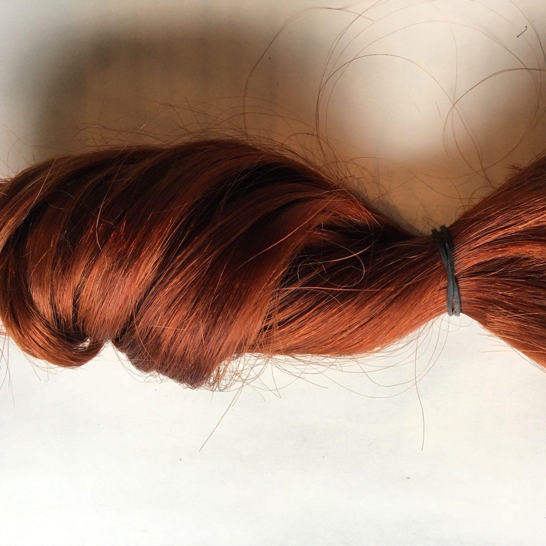Damnationhair Shared A New Photo On Pelo Pinterest Copper Red