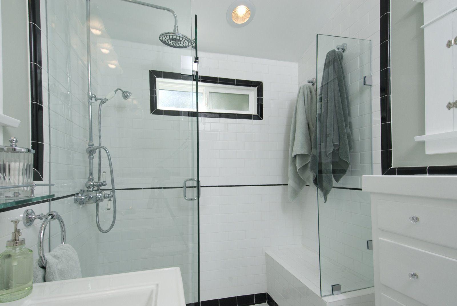 Towel racks at end of shower | A2. Bathroom Ideas | Pinterest | Towels