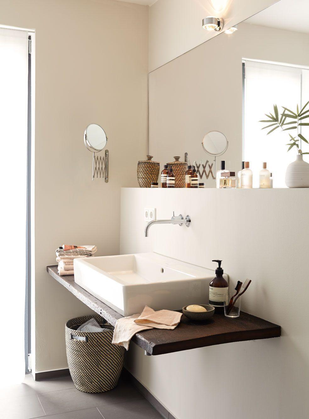 Pin Von Silas Auf Wohnen U Einrichten In 2020 Badezimmer Braun Feine Farben Badezimmer