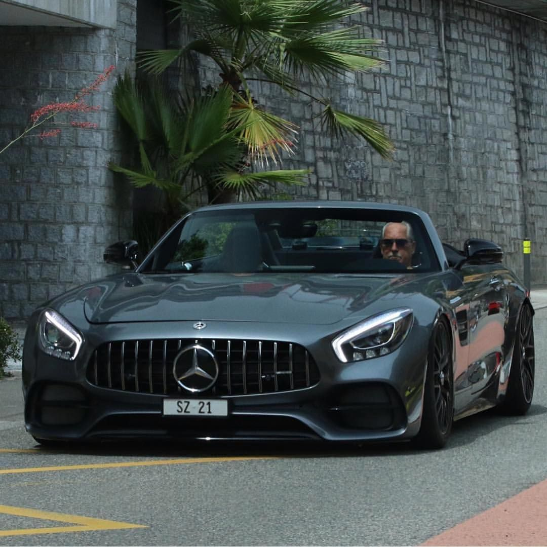 Mercedes benz amg gtc check out timothysykes self made for What country makes mercedes benz cars