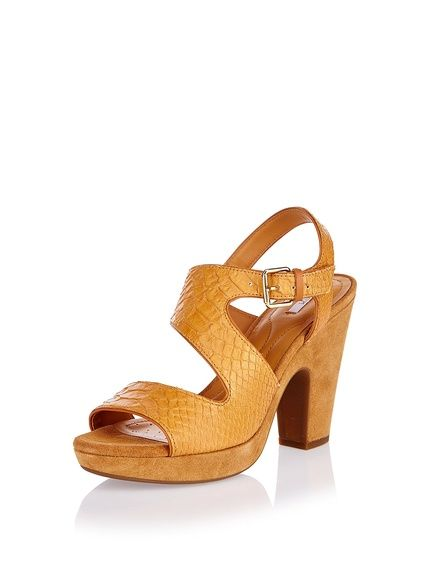 zapatos para baratas comprar lo mas baratas Geox Sandalias con Tacón en Amazon BuyVIP | Zapatitos y ...