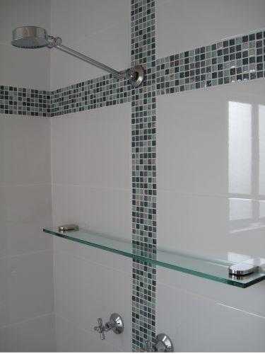 Beautiful Shower Shelves   Google Search