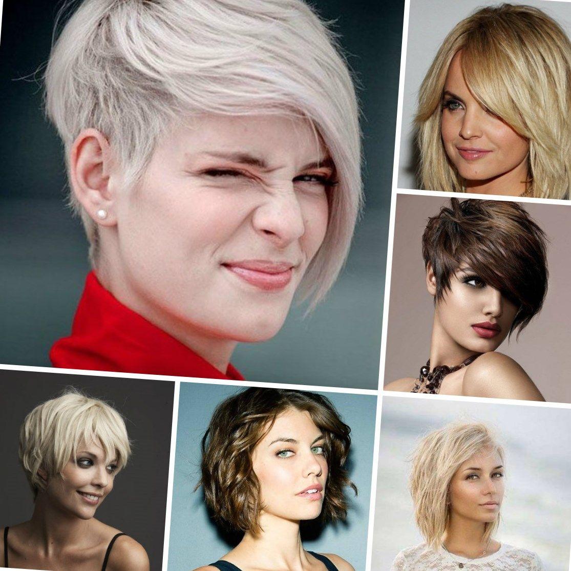 Hairstyle for short hair 2016 - http://frisuren2016.ru/frisurenkollektionen/7264-hairstyle-for-short-hair-2016.html #Frisurenkollektionen #trends #frisuren #haartrends #frisur #haarstyle