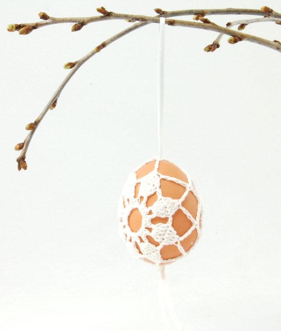 Las Teje y Maneje: CROCHETED EASTER EGGS | Crochet 3 | Pinterest ...