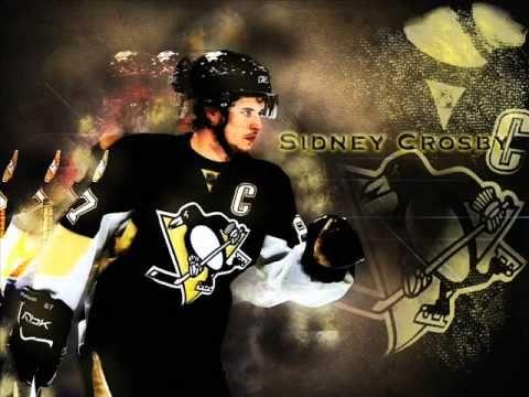 Sidney Crosby-In my head