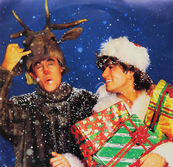 Twitter Christmas