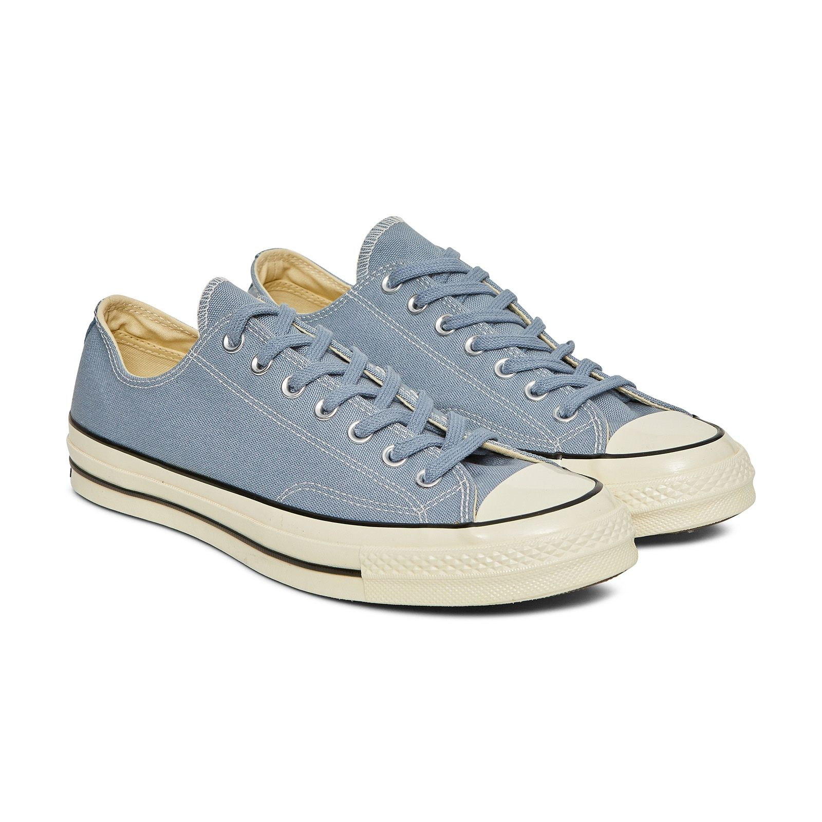Chuck Taylor All Star OX 70's Vintage Canvas Sneakers