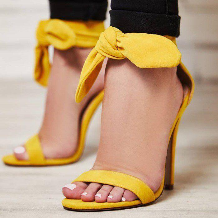 Footwear · '