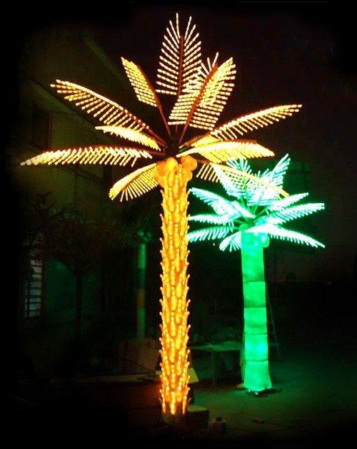 43 Led Trees Ideas In 2021 Tree, Outdoor Led Palm Tree