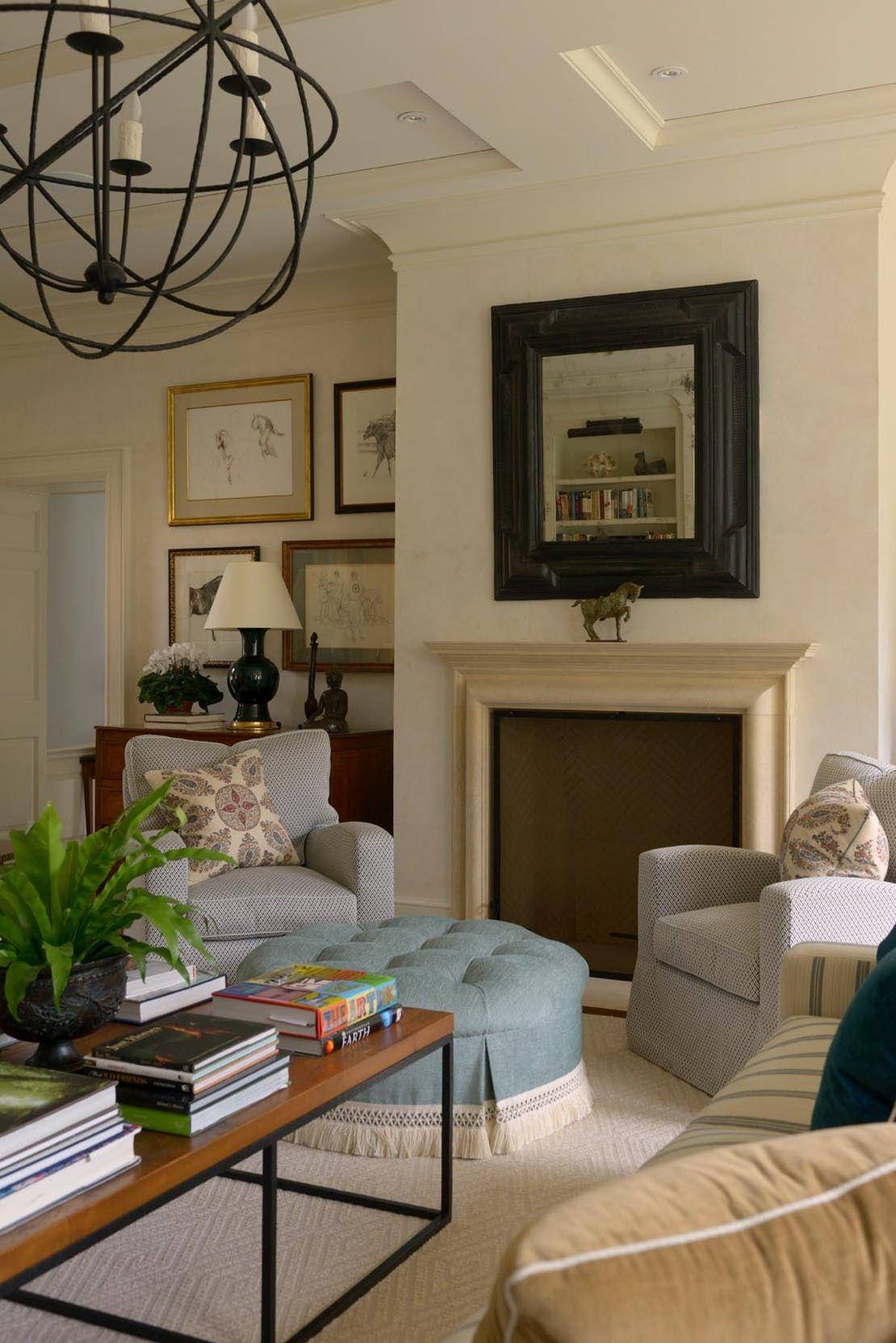 by Matthew Carter Interiors living rooms Pinterest Interiors
