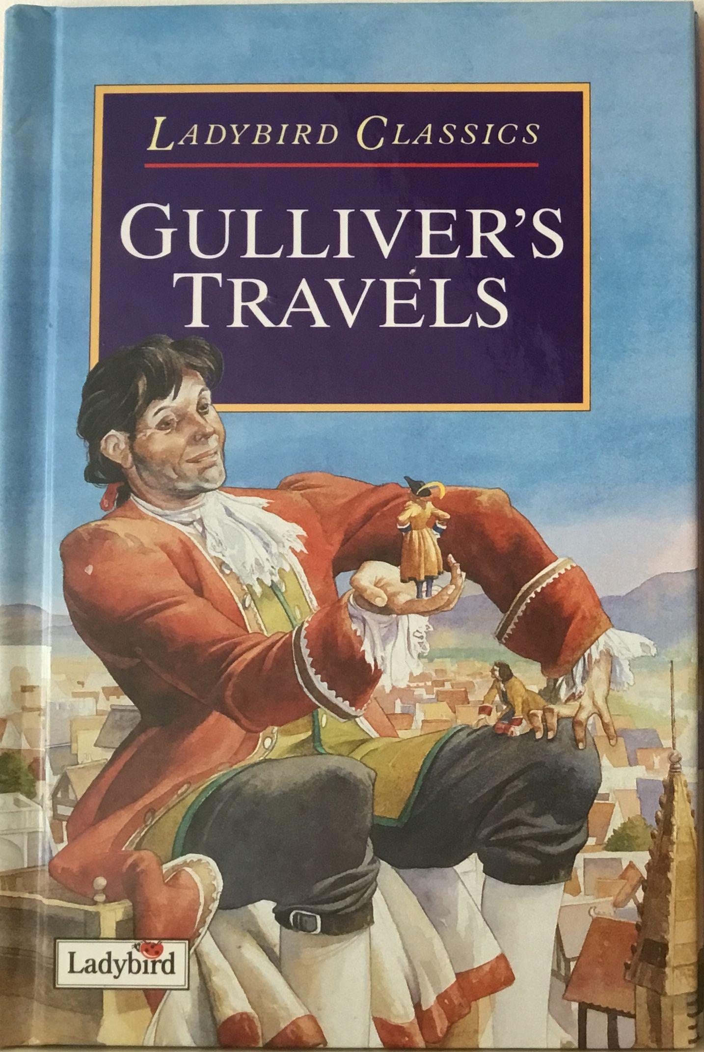 easy roman gulliver
