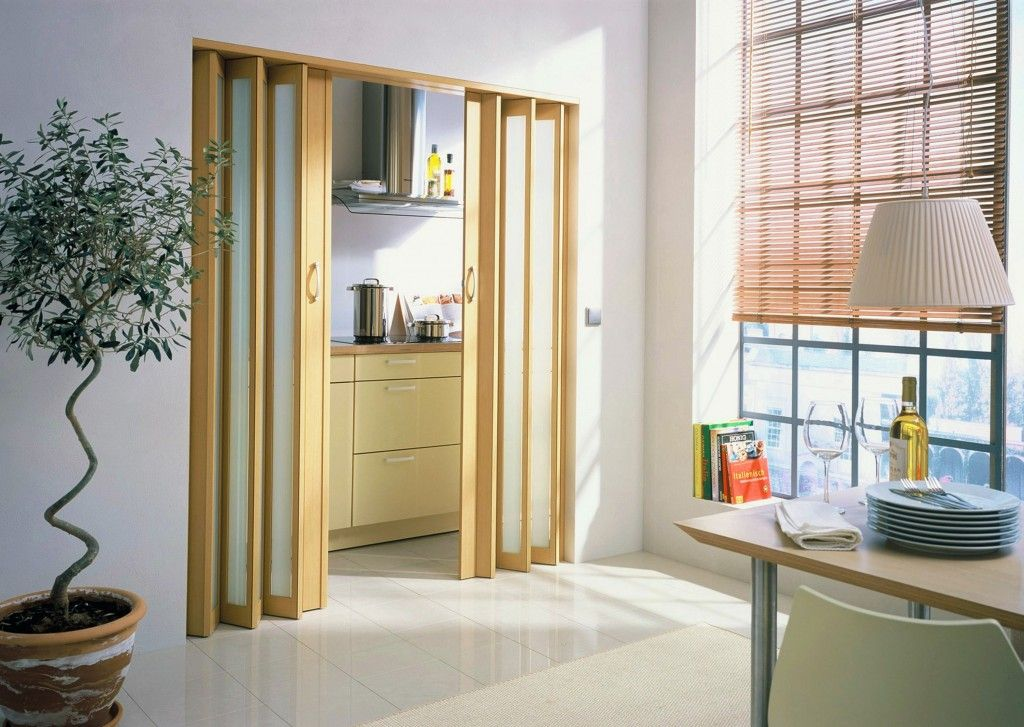 Accordion Bathroom Doors accordion doors: transform your office spaces, bathrooms, closets