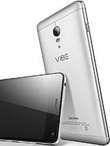 Harga Dan Spesifikasi Lenovo Vibe P1 Terbaru