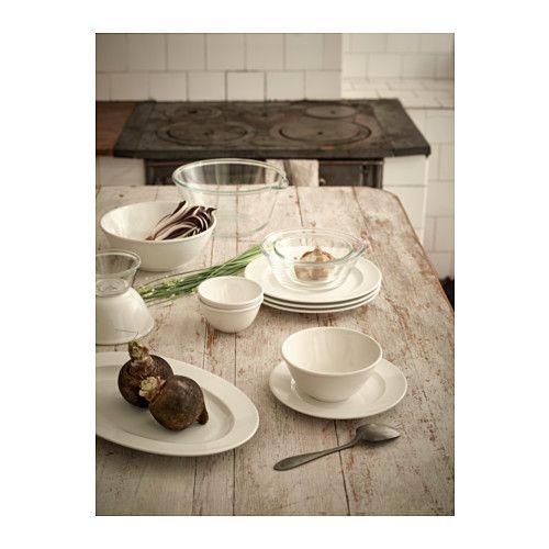 vardagen side plate ikea home. Black Bedroom Furniture Sets. Home Design Ideas
