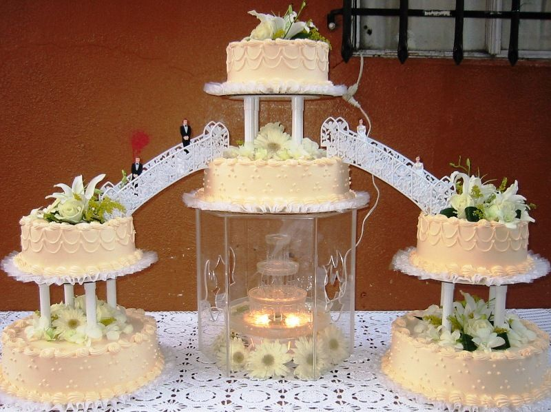 Pin Cakes Found View More Cojin De Quinceanera Cake On
