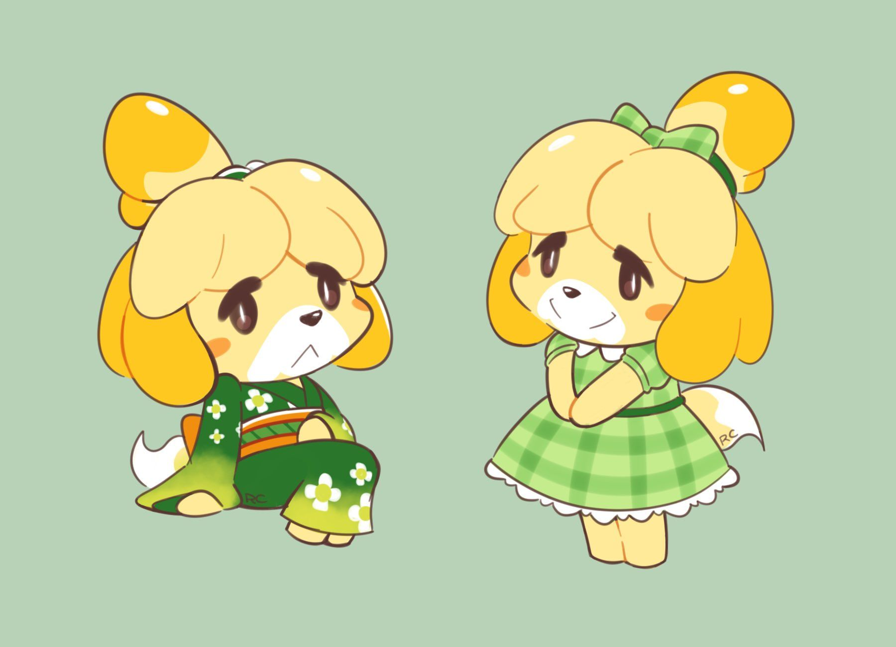 13++ Cute isabelle animal crossing images