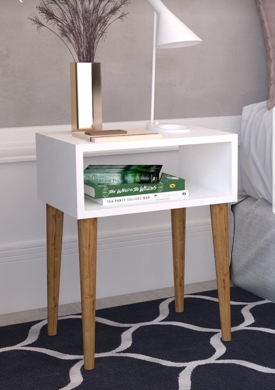 Modern Living Room Side Tables Us $110 10 Home Side Table Furniture