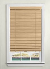 2 In Faux Wood Blind Wood Blinds Faux Wood Blinds Blinds