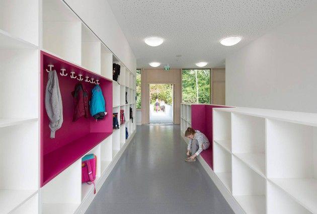 GTE School In Waiblingen Germany