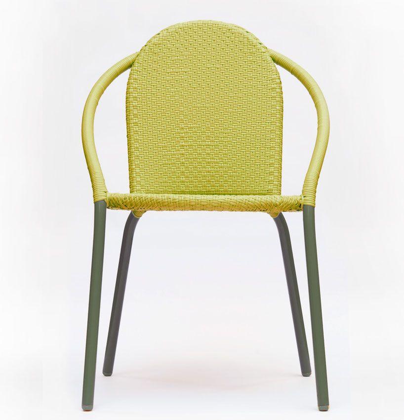'republica chair' by patrick norguet.
