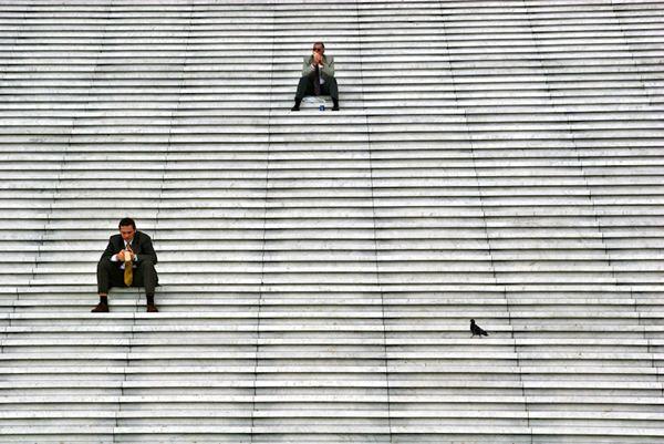 Stefano Corso - The Best Street Photographer Portfolios for Inspiration