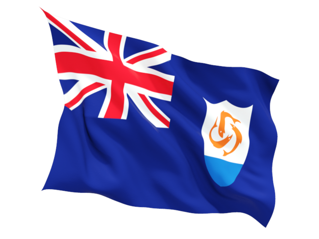 This Will Give Information About The Island Anguilla Capital Road Town Monarch Elizabeth Ii Motto Strengt Coral Sea Islands Islands Flag Caribbean Islands