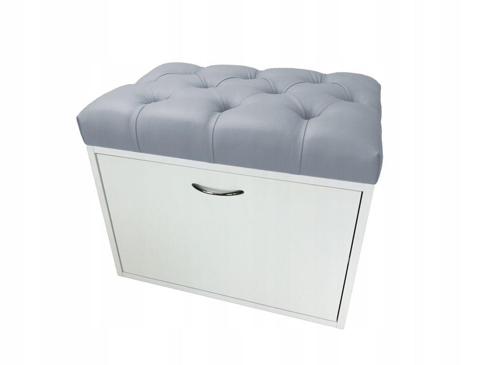 Szafka Na Buty Praktik 58cm Pikowana Siedzisko New Home Decor Furniture Decor
