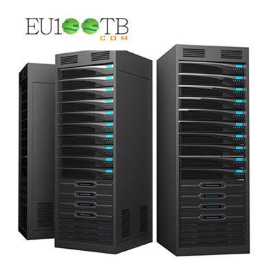 Dedicated server netherlands unmetered c