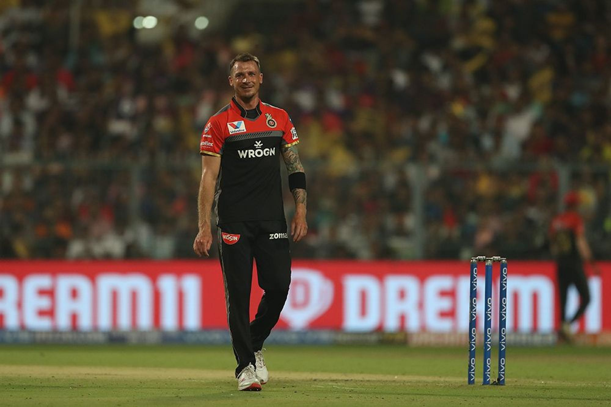 IPL 2019 Three Possible Replacements For RCB's Dale Steyn