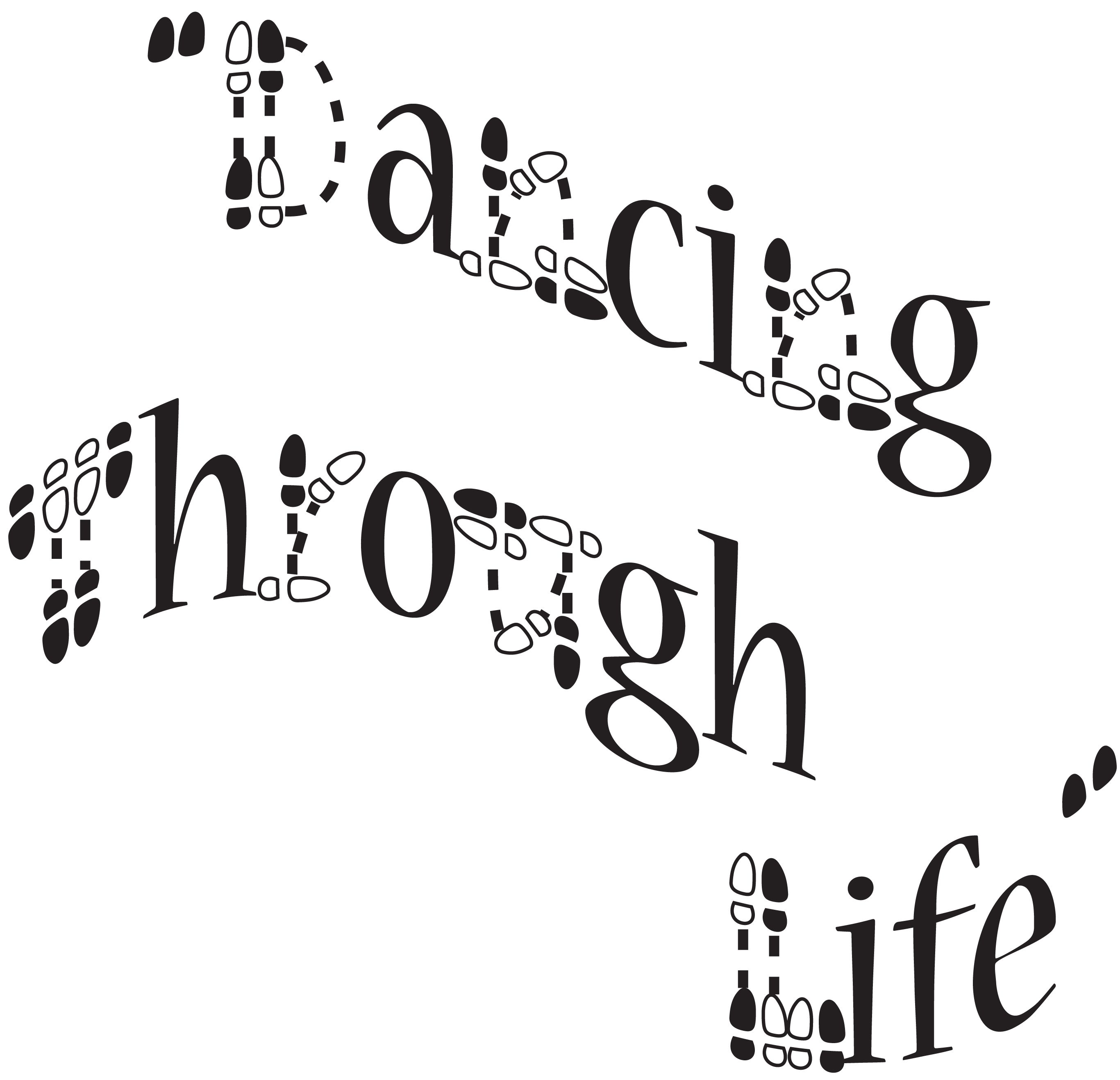 Dance Is Life Quotes Dance Thru Life Logo  Revised. Quotesinspiration