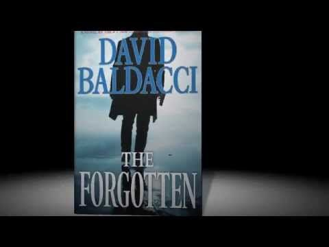 The Forgotten By David Baldacci Following His 1 Nyt Bestseller
