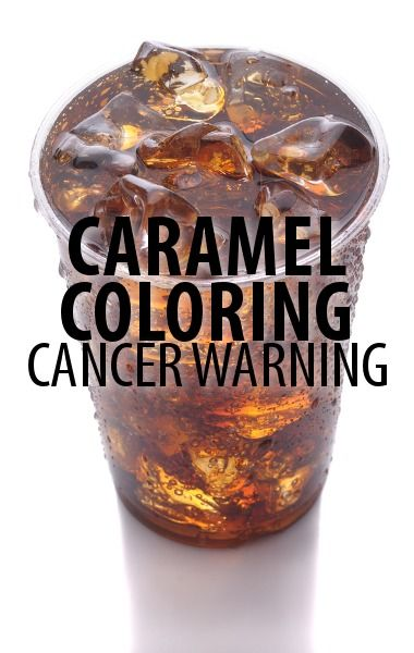 Dr Oz had a consumer warning for all of us about the risk of Caramel Coloring in food and the FDA's concern about Triclosan in antibacterial products. http://www.recapo.com/dr-oz/dr-oz-news/dr-oz-4-mei-caramel-coloring-soda-triclosan-antibacterial-risk/