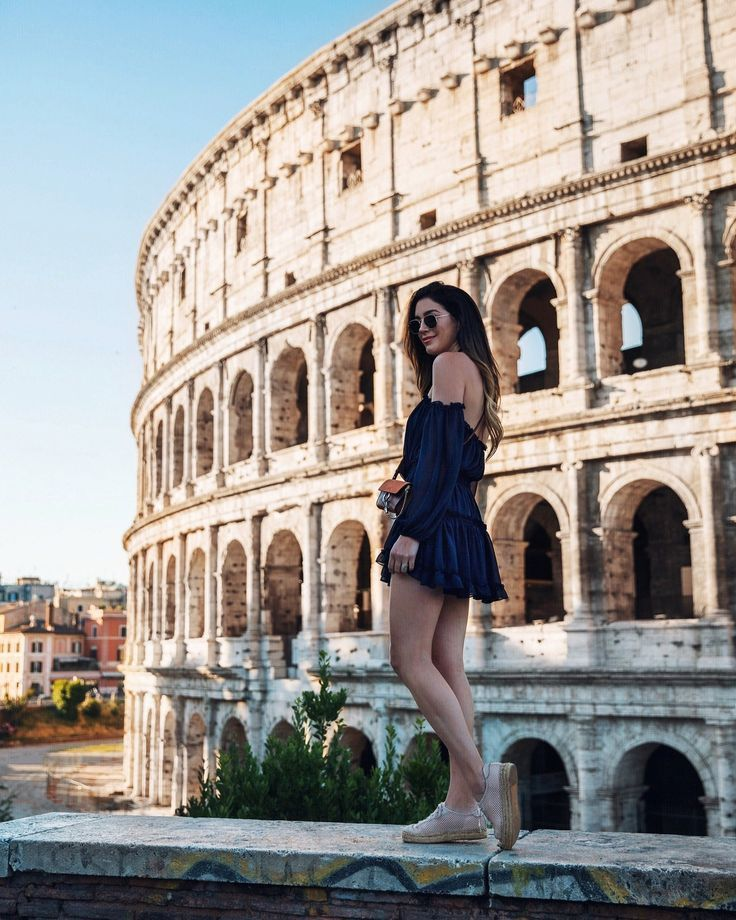 Summer Family Vacation: Rome 2017 #summervacationstyle