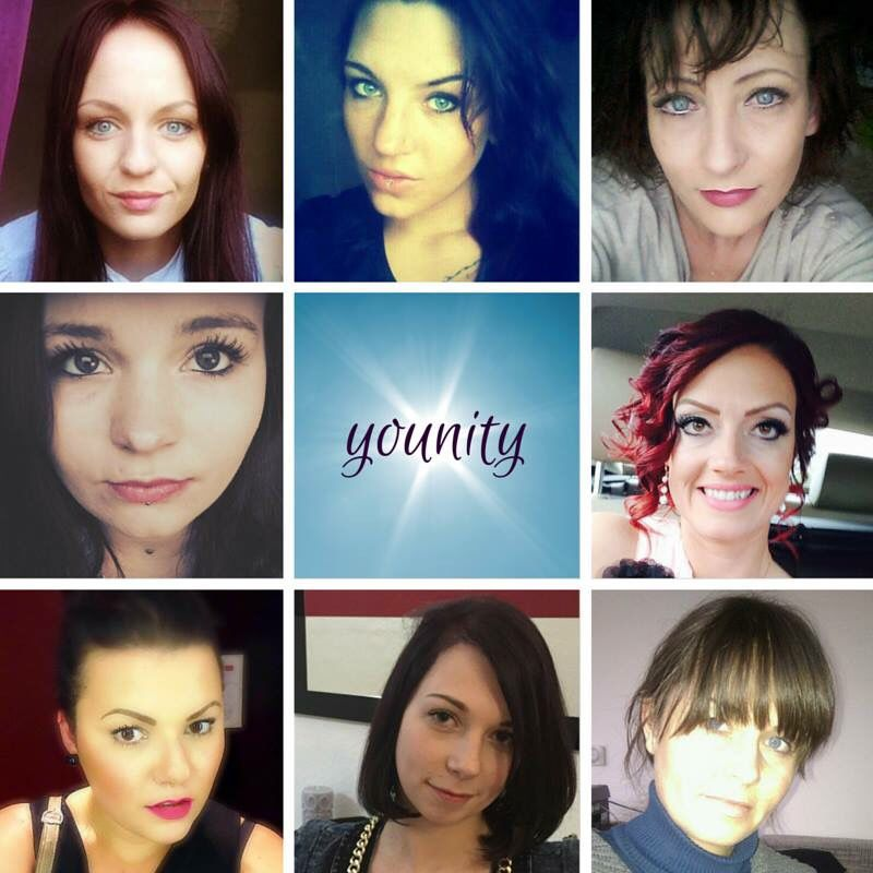 #TeamYounity