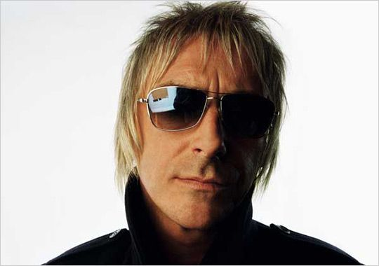 Selectism – Paul Weller to Design for Pretty Green