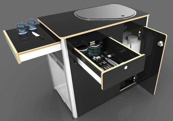 vw kitchen gallery evo design rv accessories