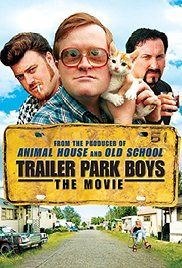 Trailer Park Boys Poster Trailer Park Boys Movie Trailer Park Boys Movie Trailers Jenna's career on screen came about while at. pinterest