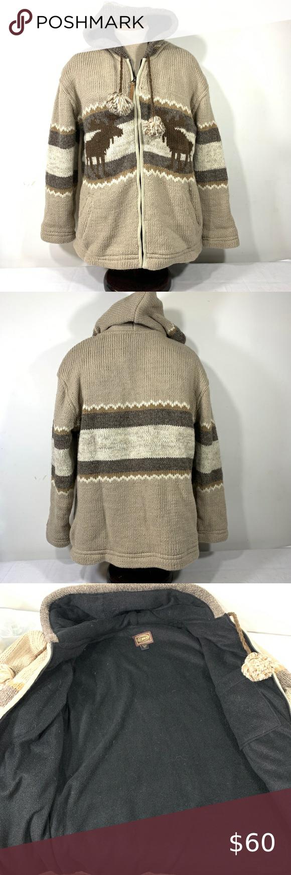 Wool Hippie Hoodie Fleece Lined Bohemian Jacket L Bohemian Jackets Hippie Hoodie Wool Hoodie [ 1740 x 580 Pixel ]
