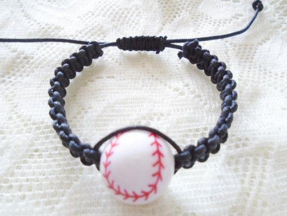 Friendship bracelet, Danburite bracelet, Waterproof ...