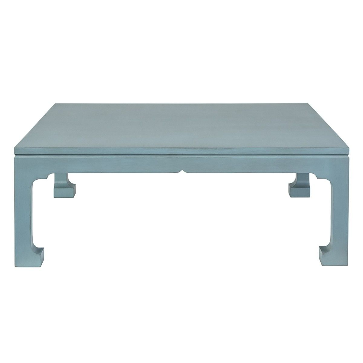 Redford House Furniture Morris Square Coffee Table | Candelabra, Inc.